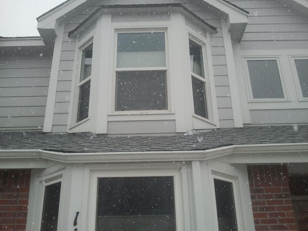 Rain Gutter Installation Across Colorado Littleton