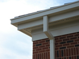 Gutters Amp Downspouts Seamless Rain Gutter Installation Co