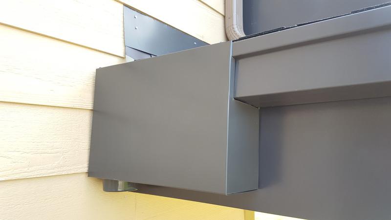 Metal Fabrication & Custom Sheet Metal