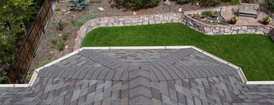 Rain Gutter Installation Arvada Co Gutter Repair