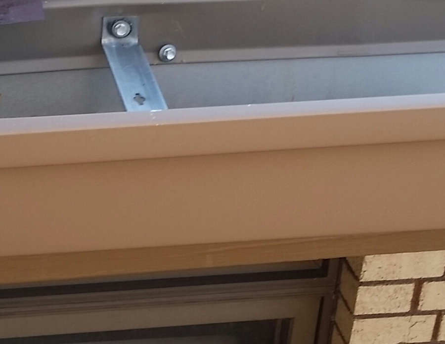 Seamless Rain Gutters Terms and Information- Arvada Rain