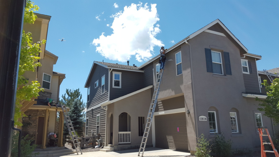 Gutter Installation Repair Amp Cleaning For Colorado